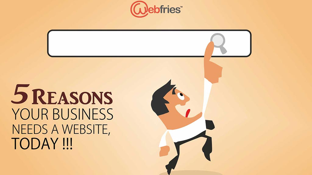 5-Reasons-your-business-needs-a-website-today