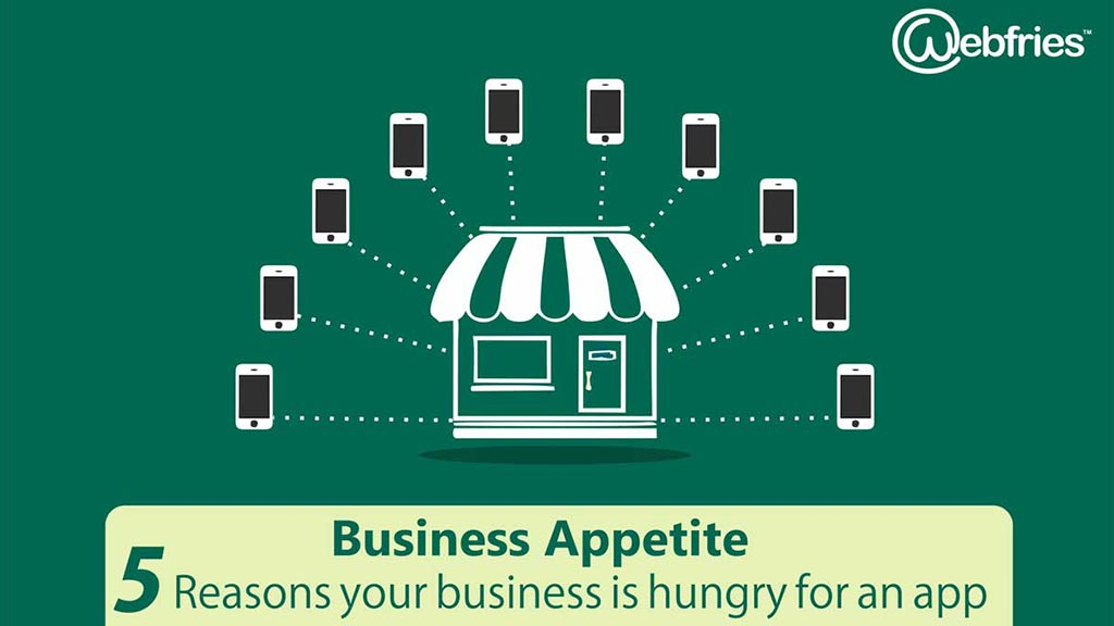 business-appetite