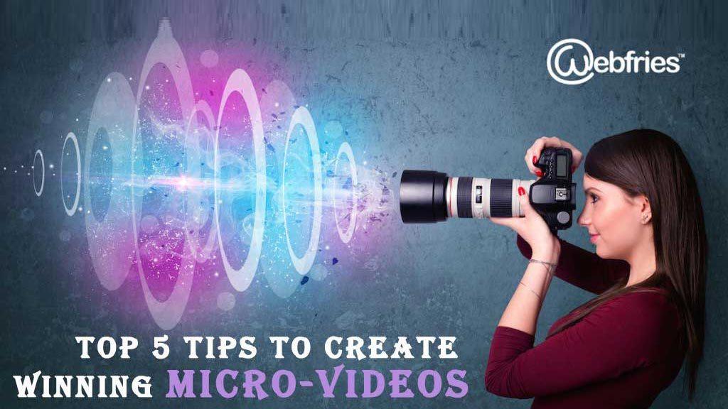 micro-videos