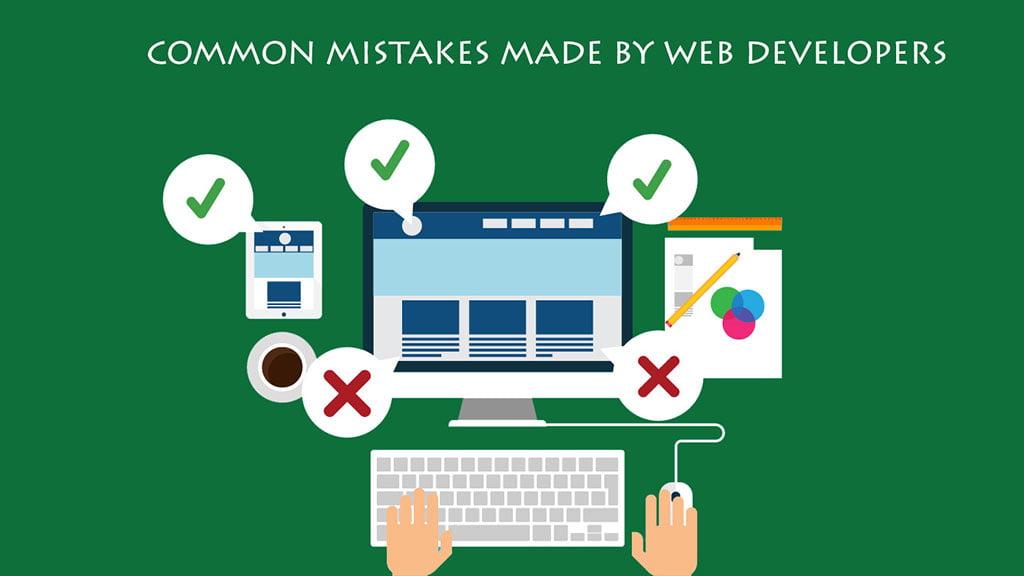 common-web-developer-mistakes