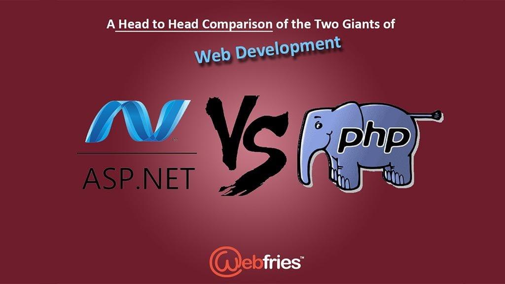 ASP-NET-vs-PHP