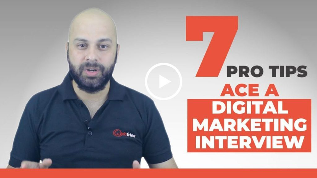 Digital-Marketing-interview-tips