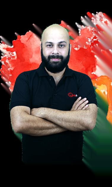 Gaurav_Mehrotra_CEO_Webfries