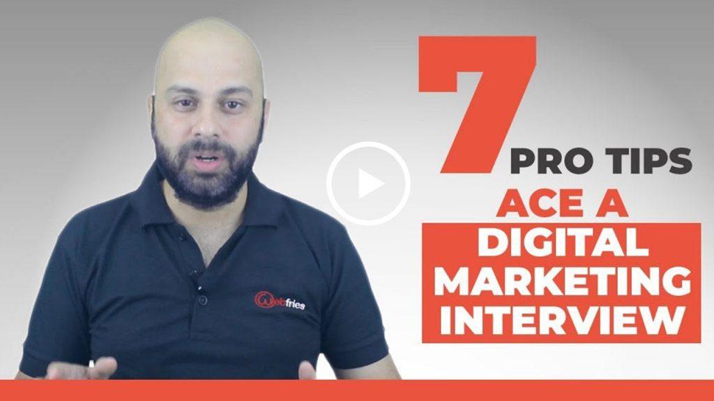 digital-marketing-interview-tips