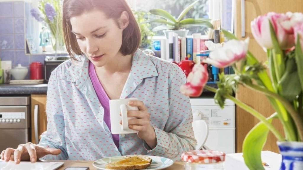 things-successful-people-do-before-breakfast