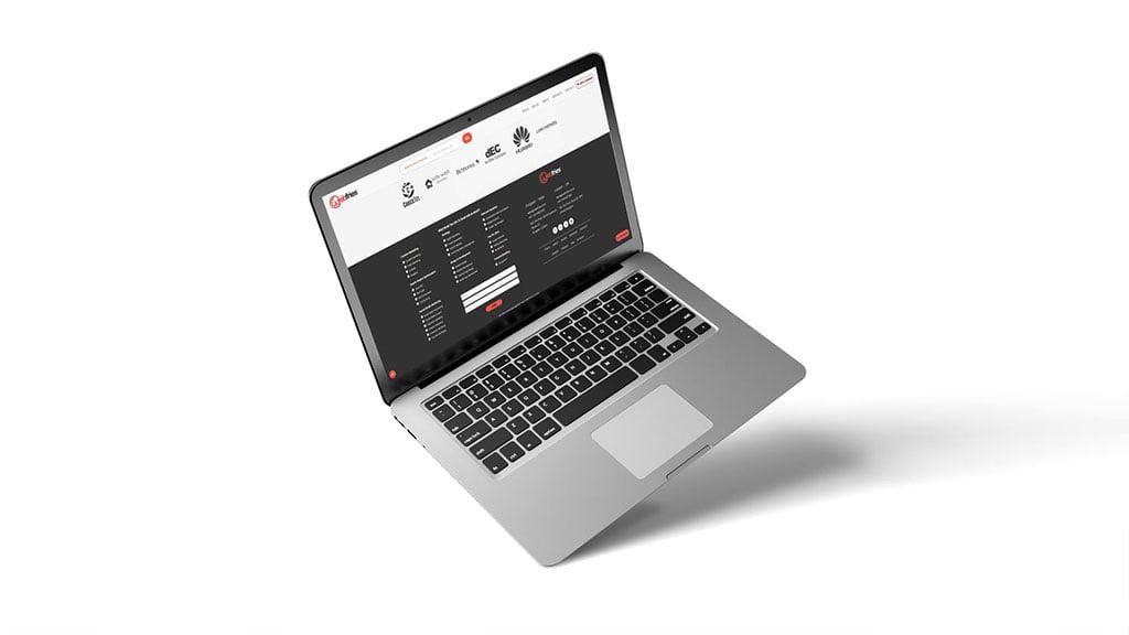 webfries-stunning-design