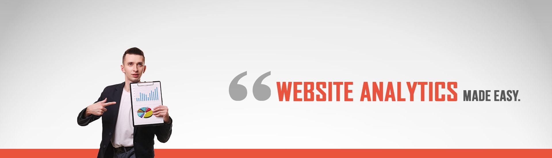 web analytics gurgaon