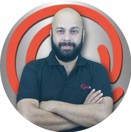 About Gaurav