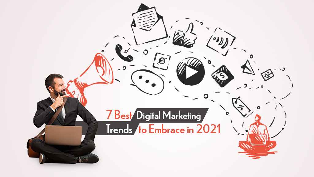 best digital marketing 2021