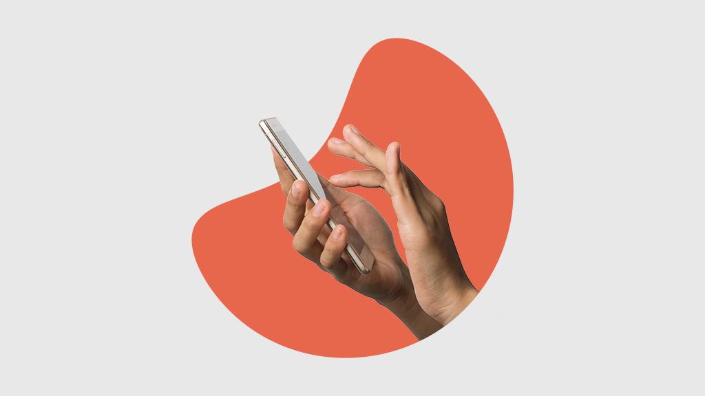 Mobile-Design-website