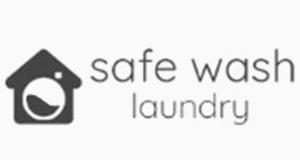 Safe wash laundry